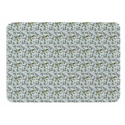 Jasmine by Mayacoa Studio Bath Mat