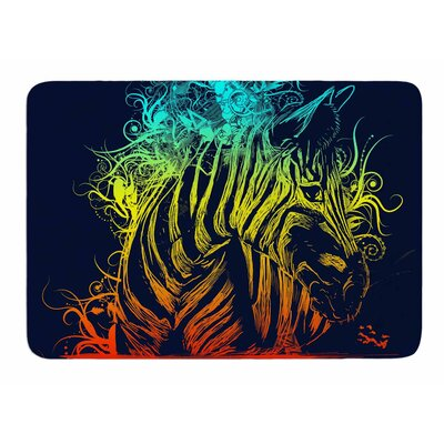 Wild Nature by Frederic Levy-Hadida Bath Mat