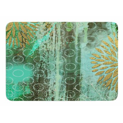 Land by Li Zamperini Bath Mat