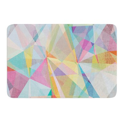Graphic 32 by Mareike Boehmer Bath Mat