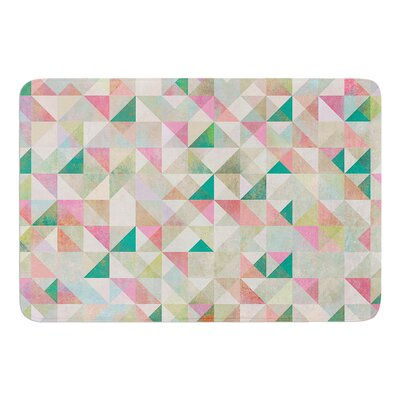 Graphic 75 by Mareike Boehmer Bath Mat