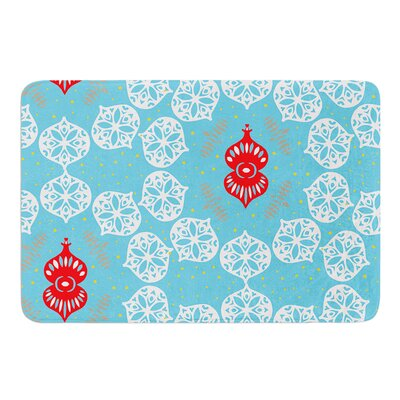 Frosted by Miranda Mol Bath Mat