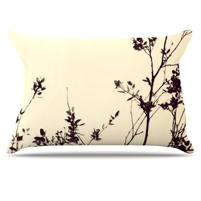 Silhouette Pillowcase Size: King