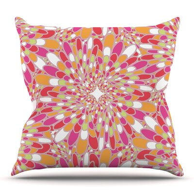 Flourishing by Miranda Mol 16 Throw Pillow