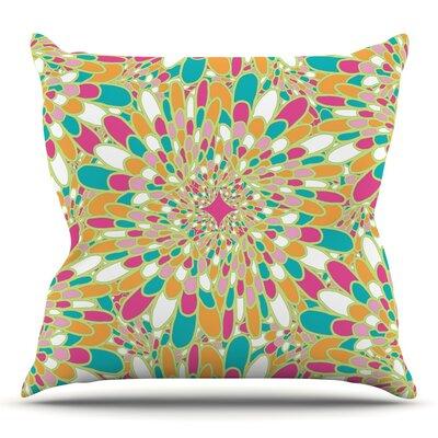 Flourishing by Miranda Mol 16 Throw Pillow