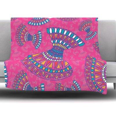 Miranda Mol 30 Fleece Blanket