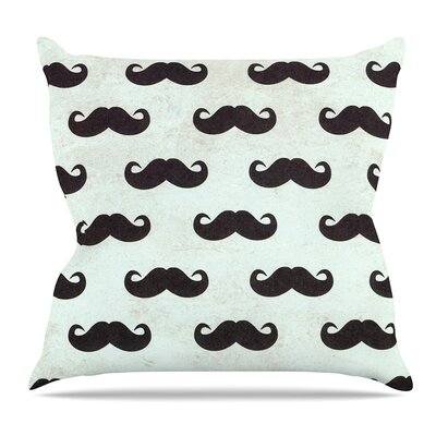 Staching Throw Pillow Size: 26 H x 26 W x 5 D