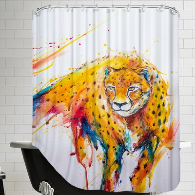 Atalanta Shower Curtain