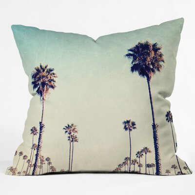 Bree Madden Outdoor Throw Pillow Size: 16