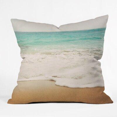 Bree Madden Throw Pillow Size: 16 H x 16 W x 4 D