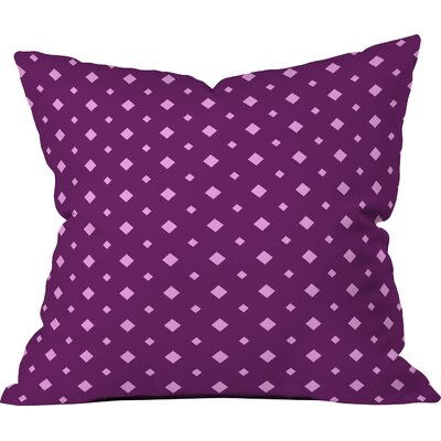 Craftbelly Throw Pillow Size: 18 H x 18 W x 5 D