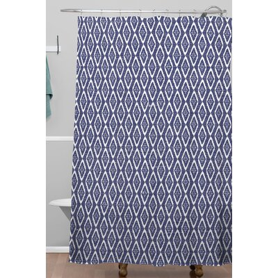 Zoe Wodarz Dreamer Shower Curtain