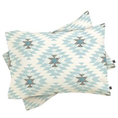 Dash and Ash Dwelling Dawn Pillowcase