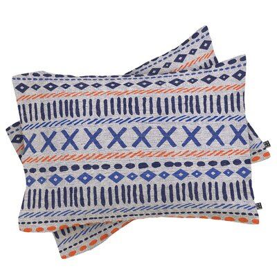 Zoe Wodarz Stitch Pillowcase