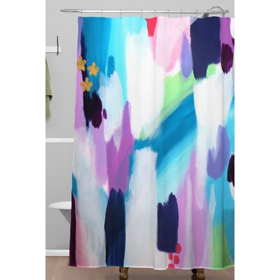 Brave and Significant Shower Curtain