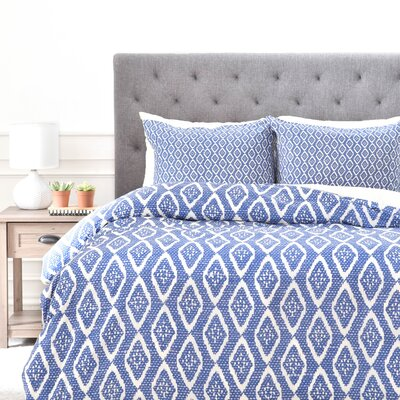 Zoe Wodarz Duvet Cover Set Size: Twin/Twin XL