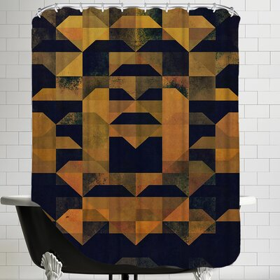 Gyld Kyck Shower Curtain