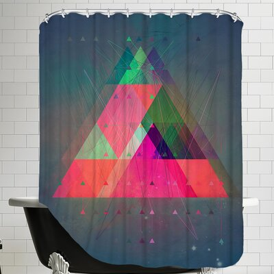 Try 8 Shower Curtain