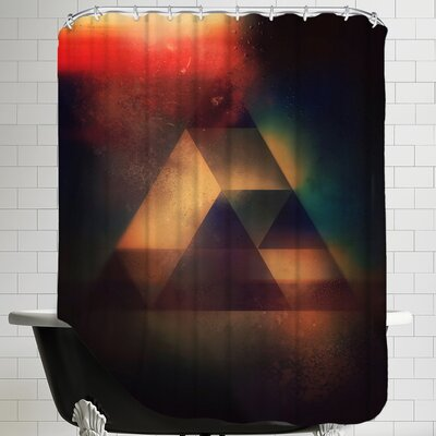 Try 6 Shower Curtain