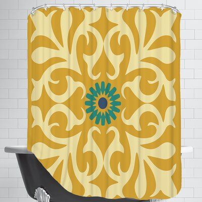 Moroccon Shower Curtain