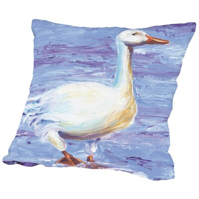 Mable Throw Pillow Size: 20 H x 20 W x 2 D