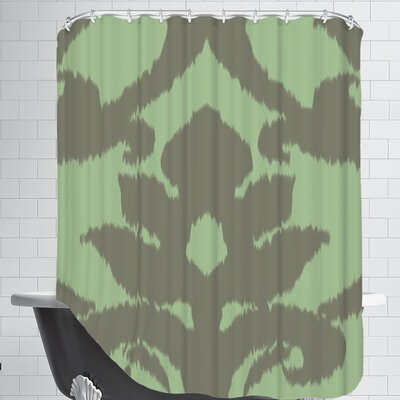 Dusk Shower Curtain