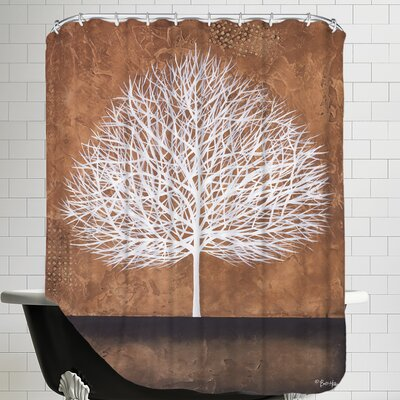 Rara Avis Shower Curtain