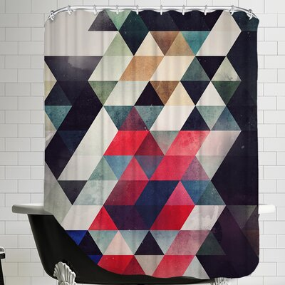 Ryplycmynt Yttympt Shower Curtain