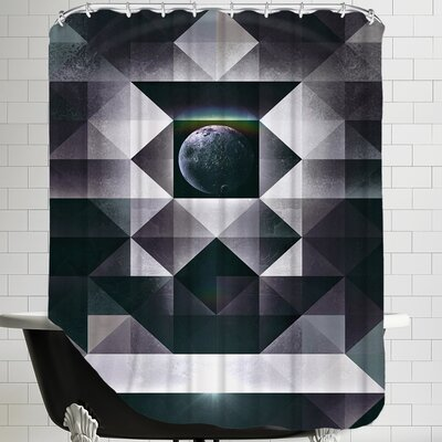Myrryr Mwwns Shower Curtain