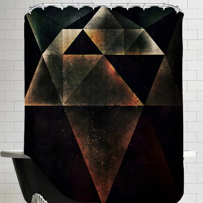 Hym Shower Curtain