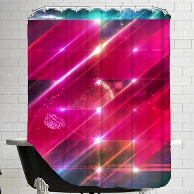 Glwwgymm Shower Curtain