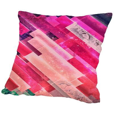 Cymfyrt Zwwn Throw Pillow Size: 16 H x 16 W x 2 D