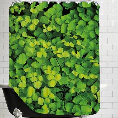 Jardim Botanico Ii Shower Curtain