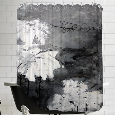 Little Flowers Shower Curtain