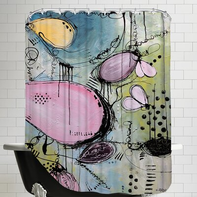 Motus Pop Shower Curtain