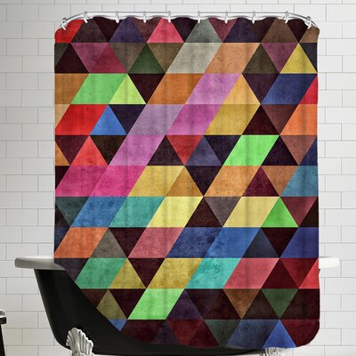 Myltyvyrss Shower Curtain