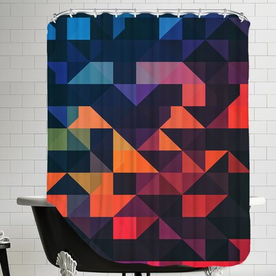 Flyt Nyce Shower Curtain