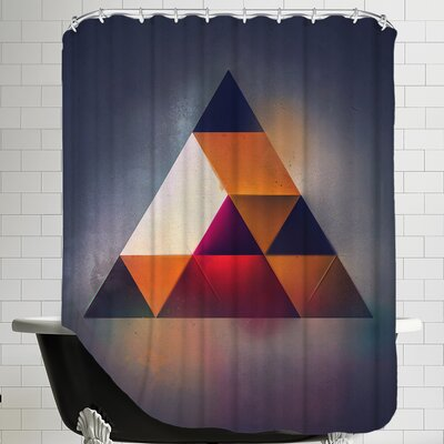 Try 7 Shower Curtain