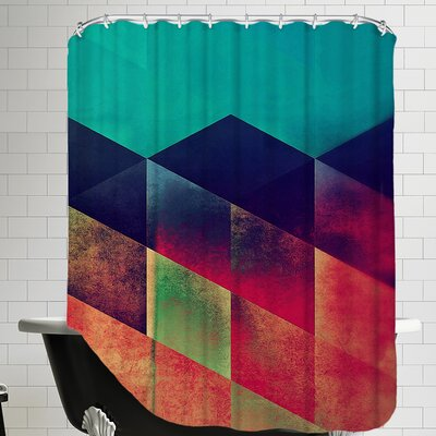 Styp 3 Shower Curtain