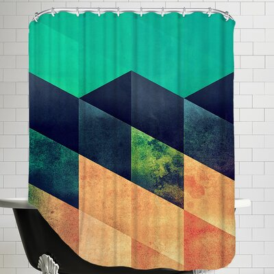 Styp 2 Shower Curtain