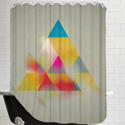 Try 1 Shower Curtain