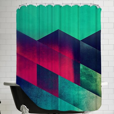 Styp 1 Shower Curtain