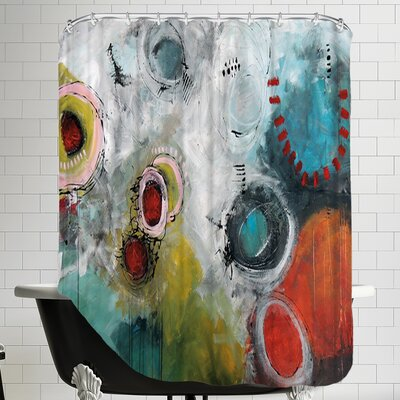 Mordicus Et Cellules Souches Shower Curtain