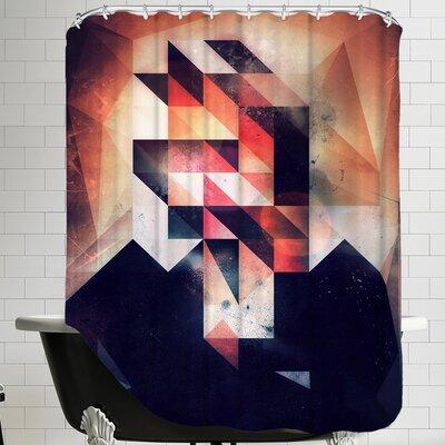 Mystyr Hyyd Shower Curtain