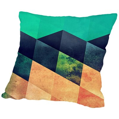 Styp 2 Throw Pillow Size: 18 H x 18 W x 2 D