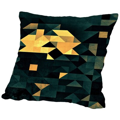 Wytyrfyre.jpeg Throw Pillow Size: 14 H x 14 W x 2 D