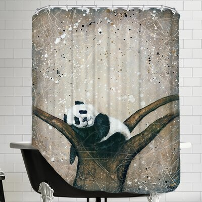 Naptime Shower Curtain