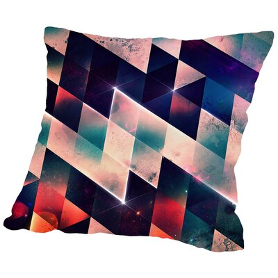 Brykyng Brykyn Throw Pillow Size: 20 H x 20 W x 2 D