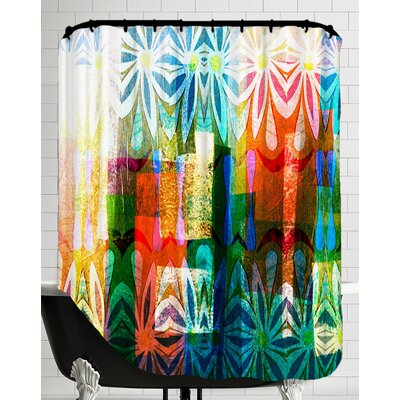 16B04 Blend Shower Curtain
