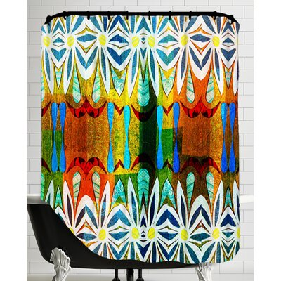 16B06 Blend Shower Curtain